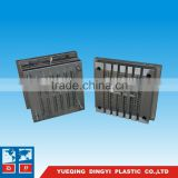 Export Cable clip moulds