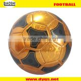 Laser leather custom american cool sporting football