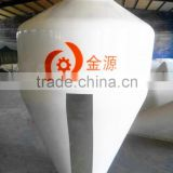 New design of frp silos/fiberglass silo /FRP poultry feed silo /grain silo for Pig/Poultry farming equipments