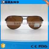 2015 New Product skateboard sunglasses tac polarized sunglasses