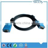 factory direct wholesale male to male vga cable vga breakout cable japan sex video av rca cable