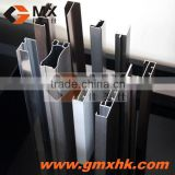 aluminium profile for kitchen cabinet door wardrobe sliding partition sliding door shower