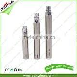 Best Price 350/450mah ego battery Professional e-cigarette battery Brand New ego 1300mah battery