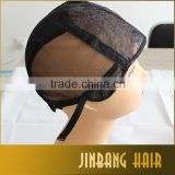 Wholesale high quality Jewish wig caps for wig making weaving caps