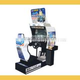 2015 initial D racing car arcade game machine / indoor simulator arcade racing car game machine for adults