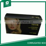 CUSTOM DESIGN PRINT PAPER DISPLAY BOX CARTON BOX CORRUGATED BOX                                                                         Quality Choice