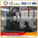 China Market Double column Vertical cnc machining center 5 axis VL2300