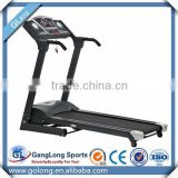 High-speed low noise efficient MOTOR commercial fitness treadmill