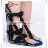 Plantar Fasciitis brace support Adjustable Foot Supports foot Drop Night Splint Ankle Splints