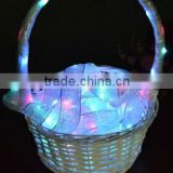 Factory Supply Battery Operated LED Ribbon Fairy String Light
