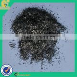 0.04X2mm Alloy Steel Micro Short Steel Fiber
