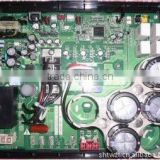 inverter printed circuit board