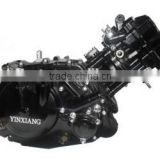 Motorcycle engine|Yinxiang 200cc water cooled engine