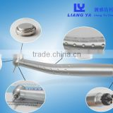 High quality China suppliers LY dental material dot handpiece dental high speed handpiece dental tool ceramic bearings