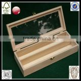 INquiry about Wooden Pen Collection Box Factory/Manufacturer