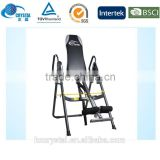 New Foldable Inversion Therapy Table Gym Equipment