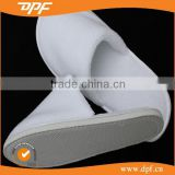 Wholesale blank terry slipper Disposable Eva slippers