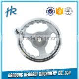 China iron casting machine tool handwheel / standard handwheel / hand wheel