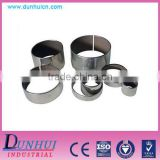 40Cr high quality bucket pin and bushing for excavator parts