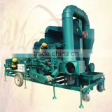 Peas Oat Barley Seed Cleaner And Grader