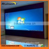 China P2.5 P3 P4 P5 P6 Indoor led display screen screens cartel led wall panels electronic digital Advertising