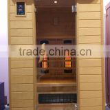 Bathroom Safety Equipments Type and Rehabilitation Therapy Supplies Properties Infrared Sauna room