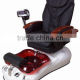Salon Beauty Equipment Foot Spa Massage Chair LNMC-602
