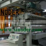Provide Fully Automatic Aerated Autoclaved Concrete Brick Machine Production Line -- Sinoder Brand