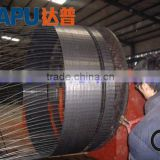 Wedged wire screen|Griddle|Filter|Johnson pipe|Sieve mesh welding machine