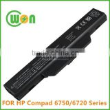 HSTNN-IB51 Laptop Battery for HP Compaq 6720 6720S 6820 6820S 6750 6700 451086-12 451085-141 GJ655AA