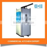 Mutifunctional Restaurant Professional Electric Rotisserie Grill Chicken Oven