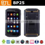 MS0141 wireless charging BATL BP25 outdoor adventure best rugged phone with 3g lte rugged