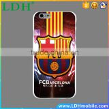 10129 Classic Football Team Protective Hard white Cover cell phone Case for iPhone 4 4S 5 5S 5C 6 6S Plus 6SPlus
