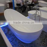 Top Sales Bathtub/ Whirlpool Portable Bathtub Cheap Price for Adults / Luxury Multifunctional Relax Spa Bath