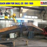 Good Quality , Low Price ~ OEM Long Reach Boom of Excavator for Sale , Long Boom for Sale , Cheap Price, CE / ISO Certificate