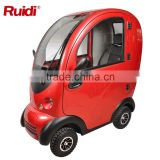 mobility scooter CE Cabin scooter Ruidi sealed mobility scooter electric scooter