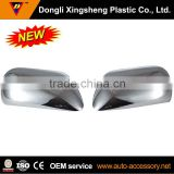 Jaguar parts X-type chrome mirror cover accessories