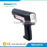 PT90,Handheld Infrared Thermometer,Telescopic sight,IR Thermometers,thermometer infrared,80:1