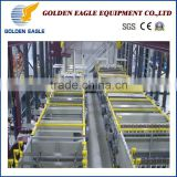 Barrel Plating Equipment Production Line Electroplating Plant Copper Zinc Plating Machine