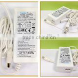 Factory price!12v 2a ac dc adapter charger power supply for cctv dvr camera led light uk plug