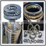 High quality and high Precison thrust ball bearing 198908k
