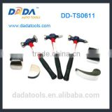 DD-TS0611 7pcs Autobody & Fender Repair Kit,Car Repair Tools,Tool Sets(Fiberglass Handles)