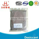 Water Absorbing Dry Bag Clay Desiccant Air Dryer