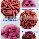 Rodenticide Bromadiolone rat poison 0.25%Pellet 0.005% strip-type 0.005% wax Block 0.5%Liquid