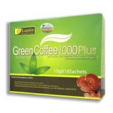 Inquiry about Leptin Green coffee 1000 plus