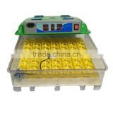 Wholesale price Dezhou weiqian new type egg incubator, egg hatchers 55 eggs with motor at corner,mini egg incubator WQ-55
