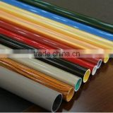 fiberglass reinforced plastic 23mm seamless steel pipe tube