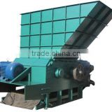 Hot Sale Wood Stump Crusher Machine with Capacity of 20-30 t/h