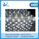 Hot rolled steel strips blue waxed steel strip
