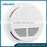 Sensitive Photoelectric Home Security System Wireless Smoke Detector Fire Alarm